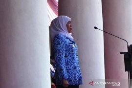 Pemangkasan eselon, Gubernur Khofifah minta ASN tak resah