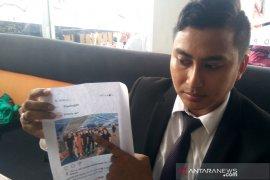 Ashanty kembali mangkir sidang gugatan di pengadilan