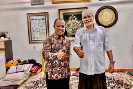 Jamhadi dapat dukungan Tokoh Madura untuk maju Calon Ketua Kadin Jatim