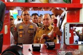 "Pemprov Bangka Belitung akan berlakukan ""fuel card"" pertanian"