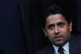 Bos PSG diperiksa dalam kasus hak siar FIFA