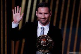 Messi tak lama lagi pensiun?