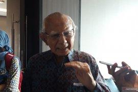 Emil Salim: Jabatan presiden tiga periode berarti kembali ke masa prareformasi