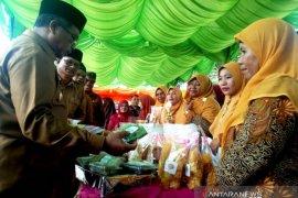 Pemkab Aceh Barat promosi inovasi makanan pangan nonberas