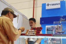PT Timah bina 8.000 pelaku UMKM Bangka Belitung