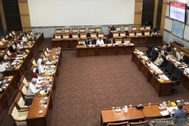 DPR RI ingin LKBN Antara memiliki lembaga riset media