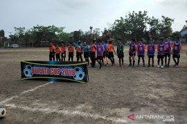 KONI dan Dispora Pamekasan dorong pengembangan fasilitas olahraga desa