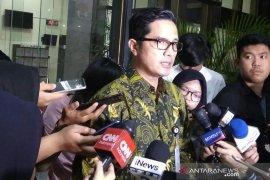 KPK panggil Bos PT SGST terkait korupsi proyek jalan di Bengkalis