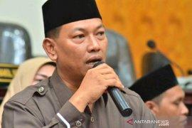 DPRD Padangsidimpuan gelar rapat kerja
