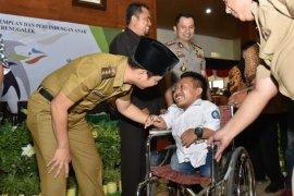 Pemkab Trenggalek dorong partisipasi disabilitas dalam pembangunan