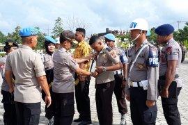 Polda Papua Barat pecat 9 bintara