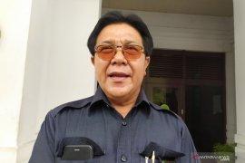 Polisi periksa Ketua PN Medan terkait kematian hakim Jamaluddin