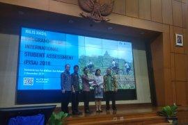Menteri Nadiem: Hasil PISA tunjukkan perspektif pendidikan Indonesia