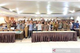 Pemkab Bogor kerahkan 125 admin medsos tangani aduan warga