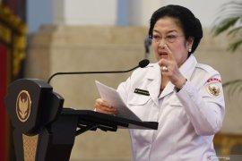 Megawati sebut Indonesia bisa meniru Jepang hadapi bencana