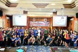 Pemkot Denpasar selenggarakan lokakarya kehumasan kepada OPD