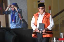 KPK limpahkan perkara Bupati nonaktif Indramayu Supendi