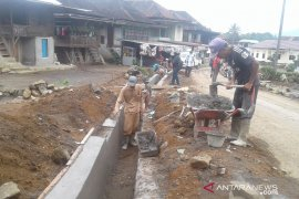 Pencairan dana desa di Bengkulu terkendala peraturan kepala daerah