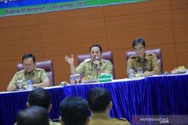 Wali Kota Tangerang: Kedepankan efesiensi penerapan sistem e-planning