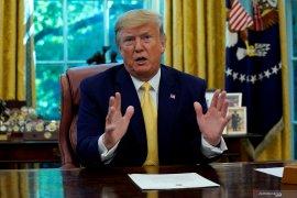Donald Trump: Iran sedang membunuh ribuan demonstran
