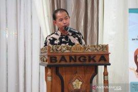 Pemerintah Kabupaten Bangka minta pelaku UMKM patuh bayar pajak