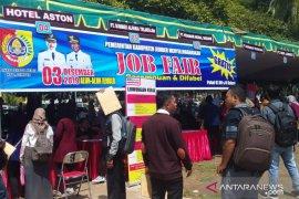 Disnaker Jember gelar Job Fair untuk disabilitas
