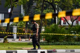 Dua anggota TNI korban ledakan akan dimintai keterangannya