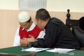Terdakwa mutilasi pegawai Kemenag dituntut hukuman mati