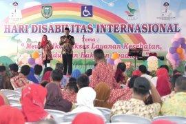 Pemkot Madiun tingkatkan fasilitas umum bagi penyandang disabilitas
