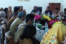 Pemkot Tebing Tinggi terima kunjungan DPRK Pijay