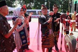 Festival Mataram buktikan kesiapan memasuki era modern