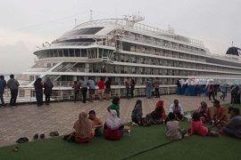 Pelindo III genjot kunjungan kapal pesiar pada 2020