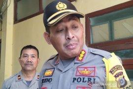Korupsi telur, Polisi tetapkan dua pejabat sebagai tersangka