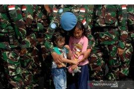 Pengiriman pasukan perdamaian PBB ke Lebanon Page 2 Small