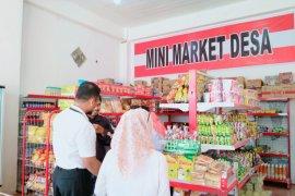 DPMPD Pastikan Terus Dorong BUMDes Masuk Pasar Online