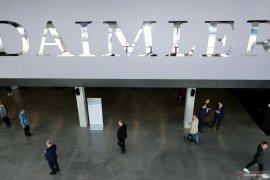 Mercedes-Benz akan PHK 10.000 karyawan secara bertahap