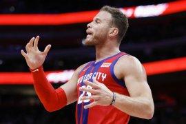 Pistons tekuk Cavs catatan kemenangan beruntun pertama