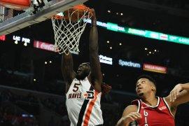 Basket, NBA - Clippers hentikan kemenangan beruntun Blazers