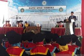 Prof Soeprapto dorong Universitas Wahidiyah lahirkan lulusan berkualitas