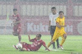 Bhayangkara FC hajar Persija 3-0