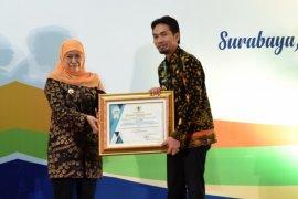 Pemkab Madiun raih penghargaan Kompetisi Inovasi Layanan Publik Jatim