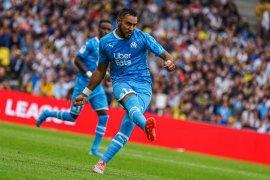 Liga Prancis, Marseille pangkas jarak dengan PSG usai lumat Angers