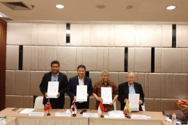 Mohammad Nuh jadi Ketua Jaringan Dewan Pers Asia Tenggara