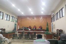 Hakim PN Stabat vonis 18 tahun pelaku pencabulan