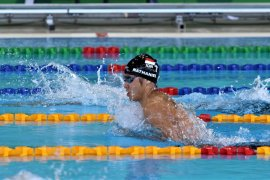 SEA Games 2019: Kontingen Merah Putih nihil emas pada hari pertama perlombaan renang