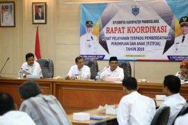 P2TP2A Pandeglang diminta optimal tekan angka kekerasan perempuan dan anak