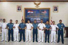 Patkor Malaysia-Indonesia 146/19 bersinergi awasi Selat Malaka
