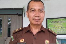 Dua tersangka kredit Bank Riau Kepri dijebloskan ke penjara