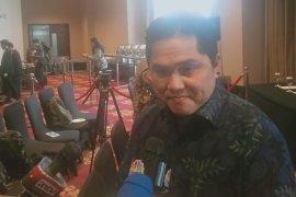 Menteri BUMN minta karyawan PT Garuda Indonesia mundur jika bersalah