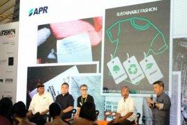 APR perkenalkan rayon hasil pengembangan berkelanjutan di Bali Fashion Trend